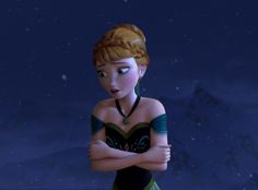 http://thatgirlwiththeawkard.tumblr.com/post/85768114719/if-anna-and-elsa-switched-places