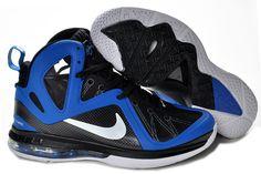 new arrival 3531a 138d5 Nike Lebron 9 PS Elite Kentucky Lebron James, Lebron 9 Shoes, Nike Lebron,