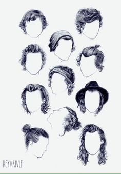 (59) #RIPHarrysHair hashtag on Twitter IM GONNA MISS THE MAN BUN THAT WAS MY FAVORITE UGHHH I STILL LOVE HIM THOUGH More