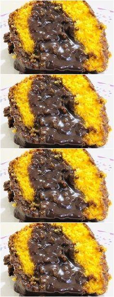 Sweet Desserts, Sweet Recipes, Cake Recipes, Vegan Recipes, Dessert Recipes, Cooking Recipes, Easy Carrot Cake, Wonderful Recipe, Ground Beef Recipes