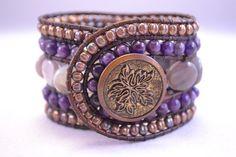 65_1408905176Lavendar_bracelet.jpg (765×510)