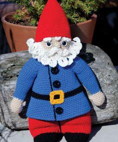 Gnorbert the Gnome F