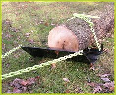 """Timber Tuff Tools 