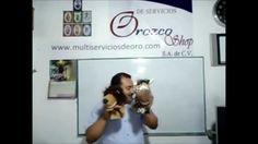 Profesor Guillermo Orozco Curso Completo Electronica Básica y Componente...