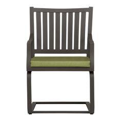 This chair rocks!