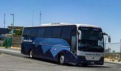 Volvo 9700 select ómnibus de México plus