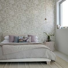 Coralline is a small-scale design of botanical plants from Anthozoa Wallpapers. Each of the four inky grounds embodies an organic, marine feel Grey House Furniture, Home Furniture, Stone Wallpaper, Of Wallpaper, Harlequin Wallpaper, Buy Wallpaper Online, Interior Wallpaper, Stunning Wallpapers, Scale Design
