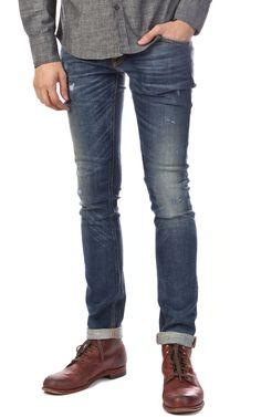 Nudie Jeans Tight Long John Kim Replica 442eee501628e