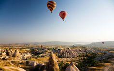 Best Life-Changing Trips: Cappadocia