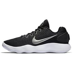 Mens Hyperdunk Low TB 2017 Black Basketball Shoe Size 10 -- Check this awesome product by going to the link at the image. (This is an affiliate link) #NikeShoes
