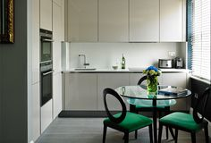 One Bedroom Apartment at Flemings Mayfair  #dine #style #londonapartment