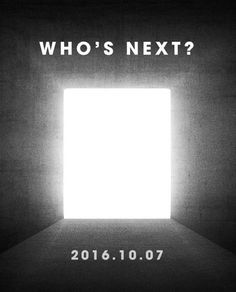 """Explore the culture of Korea ; YG artist is set to release new music on October 7! """"Who's Next"""" ?! Guess who & read more :   ✿Click """"LIKE"""" this page for more K-beauty @meetunnie  #kbeauty #koreacosmetics"""
