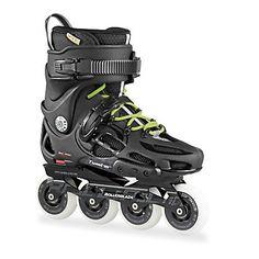 Rollerblade Twister 80 Urban Inline Skates 2015