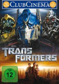 Transformers  2007 USA      IMDB Rating 7,2 (312.059)  Darsteller: Shia LaBeouf, Megan Fox, Josh Duhamel, Tyrese Gibson, Rachael Taylor,  Genre: Action, Sci-Fi, Thriller,  FSK: 12