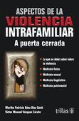 LIBROS TRILLAS: ASPECTOS DE LA VIOLENCIA INTRAFAMILIAR A PUERTA CE... Uni, Wicked, Blog, Psychology Books, Emotional Abuse, Emotional Intelligence, Bachelor's Degree, Studios, Witches