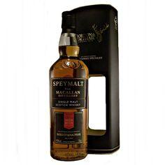 Speymalt from Macallan Distillery 1998 Single Malt Whisky available to buy onloine at specialist whisky shop whiskys.co.uk Stamford Bridge York