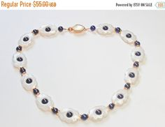 Holiday Sale Natural Amethyst Bead by BEADEDNECKLACESHOPPE on Etsy