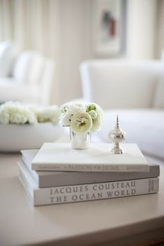 Coffee Table Decor Vignette | Alex Chases   The Style Saloniste. Coffee  Table Styling,