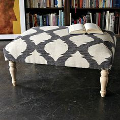 Decorating With Patterned Upholstered Furniture - Decoist