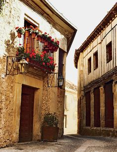 Day Trip from Madrid: Pedraza, One of the Year's Top Places to Visit