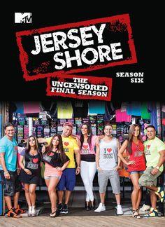 MTV Jersey Shore: Final Season Uncensored