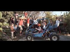 smarturl.it/BFTBvid  Music video by Becky G performing Becky from The Block. (C) 2013 Kemosabe Records