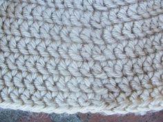 A more attractive Crochet Join - Tutorial  ❥ 4U // hf