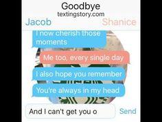 Goodbye (Relationship)