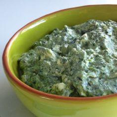 Purè di spinaci - Ricette Bimby