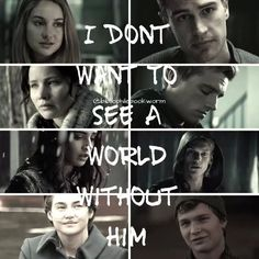 yes but four doesn't want to see a world without tris either!!!!!!!!!!!!!!!!!! NNNNNNNNNNNNOOOOOOOOOOOOOOOOOOOOO #stillgrievingfortris'sdeathandfoursreaction