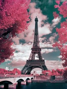 The city of love ...