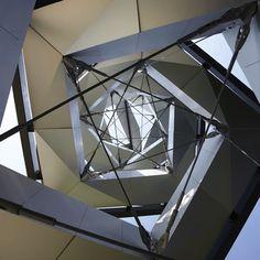 Geometric Tower