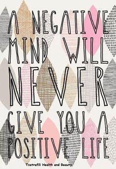 Καλό υπόλοιπο Τετάρτης με θετικές σκέψεις! #positive #mind #quotes #happy #life #healthandbeautytsatrafili #healthandbeautydayspa #beautymytilene