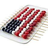 Amazon.com: Wilton White 6-Inch Lollipop Sticks, 100-Count: Candy Making Sticks: Kitchen & Dining