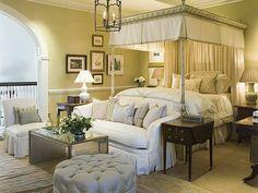 La Casa Encantada: territorio neutral ... ir beige o ir a casa