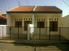 Tipe Properti:Rumah Harga: Rp 340.000.000 Luas Bangunan: 50 m2 (bangunan) Menghadap: Selatan Kondisi: - Sertifikat:Hak Milik Tempat Pa...