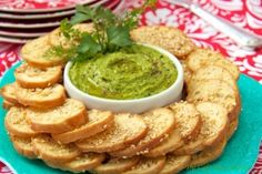 The Café Sucré Farine: Holy Guacamole, or is it Hummus? It's Guacamole Hummus! Appetizer Dips, Healthy Appetizers, Appetizer Recipes, Healthy Snacks, Healthy Recipes, Healthy Eating, Avocado Recipes, Yummy Recipes, Clean Eating