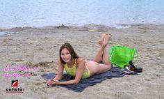 IchWillMehr.net by Ricci T.: Mehr Sex-Appeal als mit Cultulu-Beachwear geht nic...