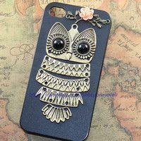 Cute Owl iphone