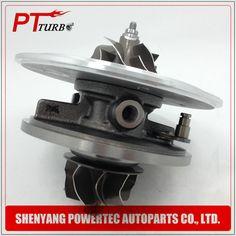 Turbo charger Cartridge 753392 742417 11657791046 11657791044 Turbo core for BMW X5 3.0 d (E53) 218HP GT2260V turbine CHRA #Affiliate
