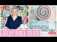 This Jelly Roll Tutorial Is The PERFECT First Quilting Project! – Crafty House