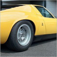 Cooler Than Before - Lamborghini Miura Porsche, Audi, Bmw, Yellow Car, Mellow Yellow, Alfa Romeo, Jaguar, Mercedes Benz, Ferrari