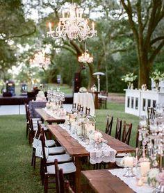 Imagen de wedding and garden