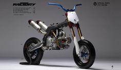 Hasil gambar untuk pit bike imr k801 140cc