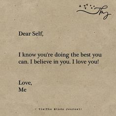 An open letter to one's inner self where the person is addressing faith, dedication, achievement in life and in the coming future, Dear Self Motivacional Quotes, Karma Quotes, Reminder Quotes, Reality Quotes, Mood Quotes, True Quotes, Positive Quotes, Self Reminder, Happy Me Quotes