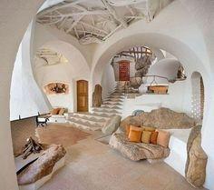 adelaparvu.com despre case din piatra, arhitect Savin Couelle (2)