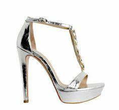 Boutique La Femme - Sandalo gioiello Gianni Marra