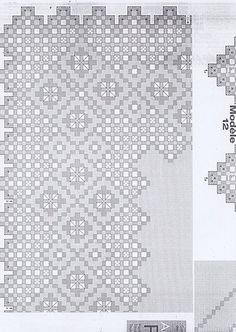 В Я З А Н И Е _В Ы Ш И В А Н И Е Hardanger Embroidery, Paper Embroidery, Learn Embroidery, Cross Stitch Embroidery, Embroidery Patterns, Cross Stitches, Crochet Doily Patterns, Thread Crochet, Crochet Doilies