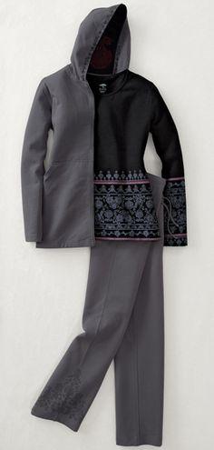 Mehandi Inspired Jacket | Casual Wear Jacket | Acacia Catalog