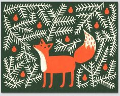 Lisa Jones card design via print & pattern